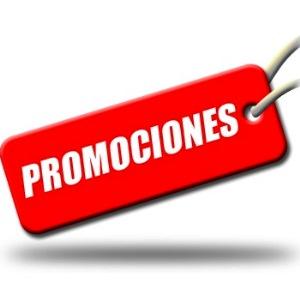 gestion promociones: